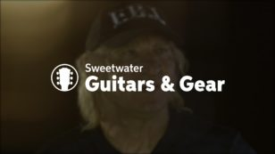 Joe Walsh – Sweetwater interview