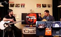 Sharpen The Axe Interview with Joe & Jack.