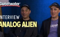 Analog Alien – Sweetwater interview with Mitch Gallagher.