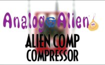 Pedal of the Day reviews the Alien Comp!